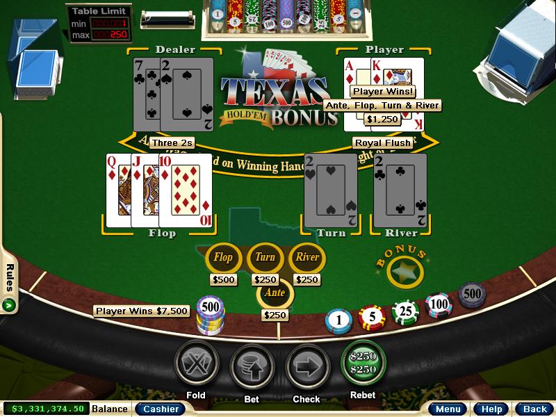 free online casino no deposit required joker poker
